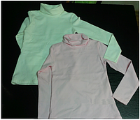 Гольфик для девочек ТМ Фламинго, стрейч-кулир (артикул 874-416)