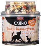 Animonda (Анимонда) Gran Carno Консервы для собак с курицей и овощами 400 г