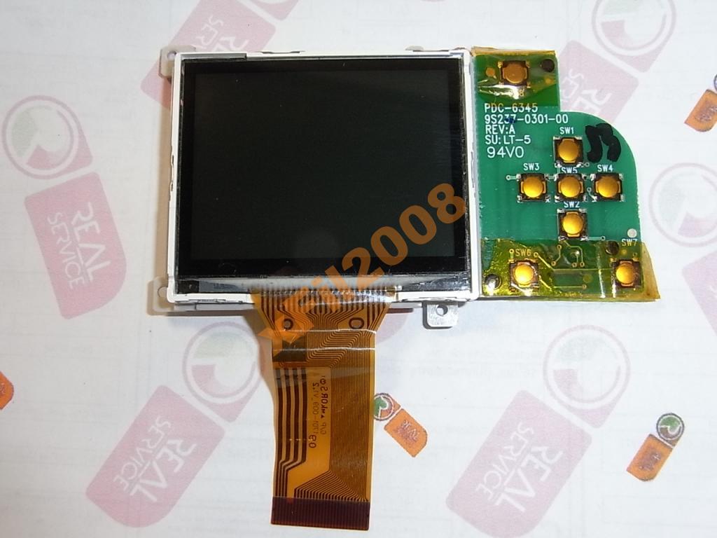 Дисплей Acer CI- 6330 8330 Konica E500 TC020THEA6