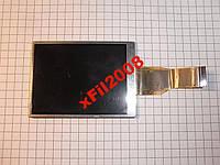 Дисплей Agfa Compact 102 Benq DC E1250 Casio H5 S8