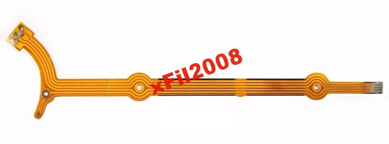Шлейф для объектива Sigma 18-200 - выс.качество