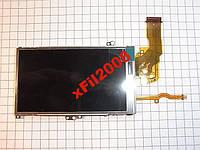 Экран LCD Дисплей Canon IXUS 110 - Оригинал