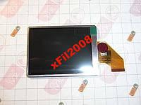 LCD Дисплей для Fujifilm F70 F72 F75 - ORIGINAL