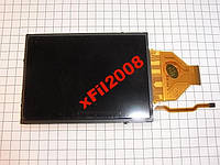 LCD Экран Дисплей Canon G15 - оригинал