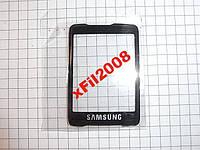 Защитное стекло корпуса Samsung D500 - без скотча