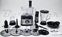 Профессиональный кухонный комбайн Berlinger 14 в 1