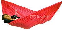 ГАМАК тканевый Мексиканский AirSwing 200x150см
