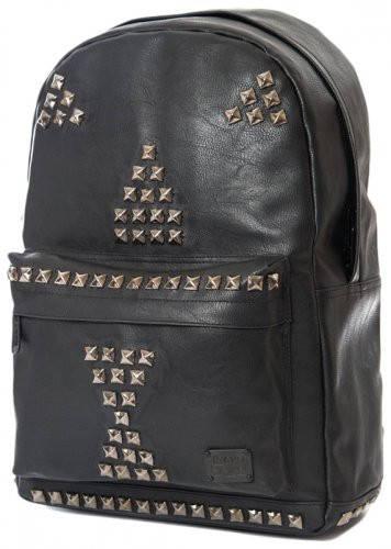 Прекрасный рюкзак 18 л. OG Spiral 1146 черный