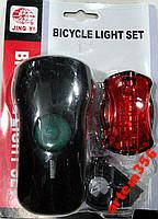 Фара  фонарь мигалка,стоп сигнал    вело