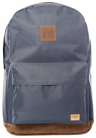 Классический рюкзак 18 л. OG Spiral 1011 серый