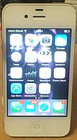 Apple iPhone 4s 16Gb Neverlock Оригінал Білий США