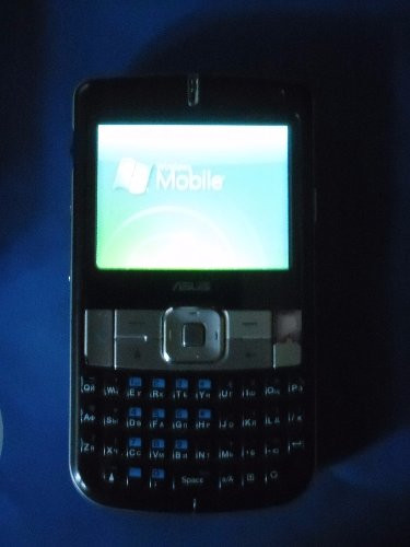 Смартфон Asus M530w
