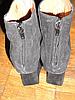 Ботильоны Jeffrey Campbell без каблука Ботинки