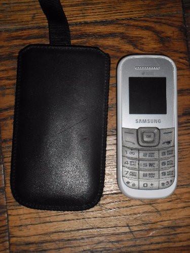 Чехол на мобильный телефон eXtra style 12 на 7 см.
