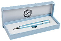 Ручка шариковая Perfume Langres LS.401020 в подарочном футляре, ассорти