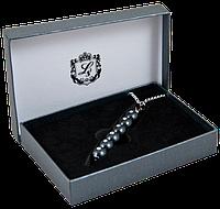 Ручка шариковая Secret Langres LS.401021 с кристаллами, в футляре, ассорти
