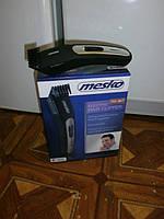 Новая машинка для стрижки из Европы Mesko MS 2817 с гарантией