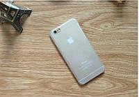 Бампер Силикон Iphone 6 6+ОтличноеКачество10Цветов
