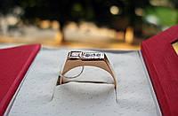 Мужское кольцо ,золото 585 пр.Новое.
