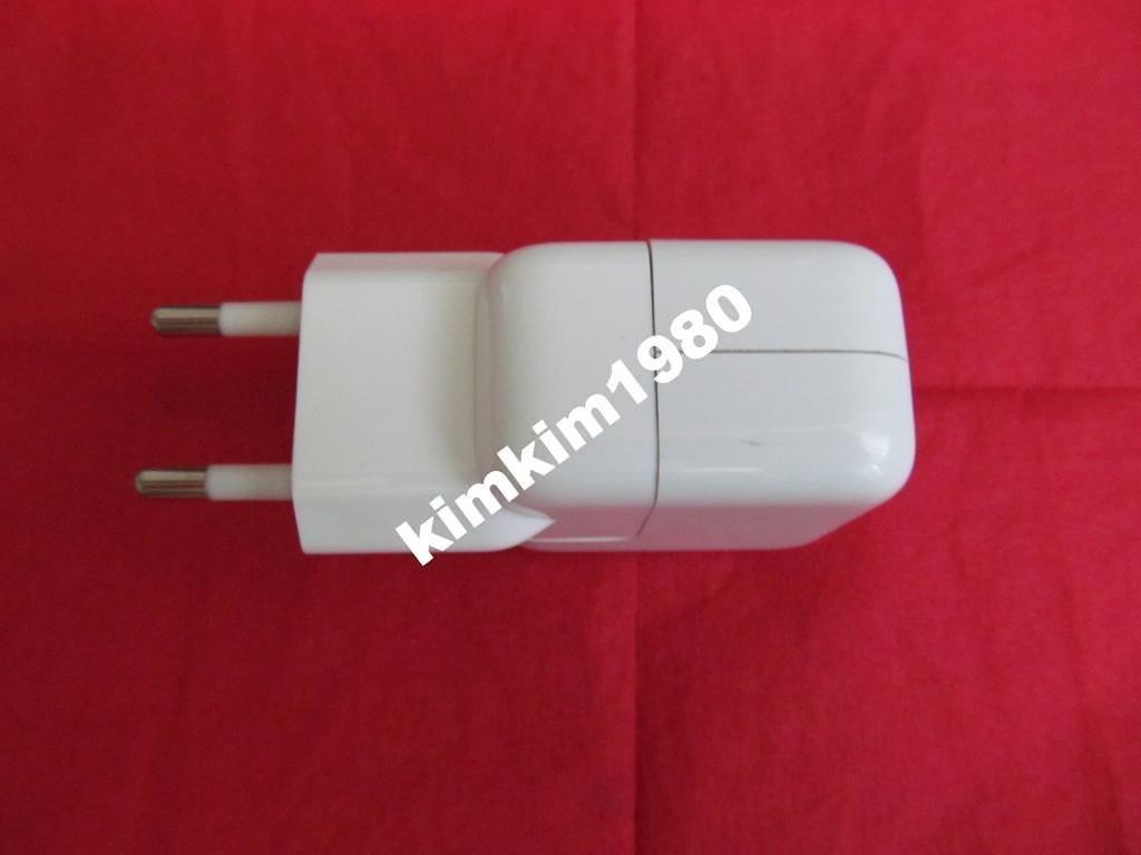 Зарядка для ipad,ipad2 оригинал 100%( 2.1A) 10W