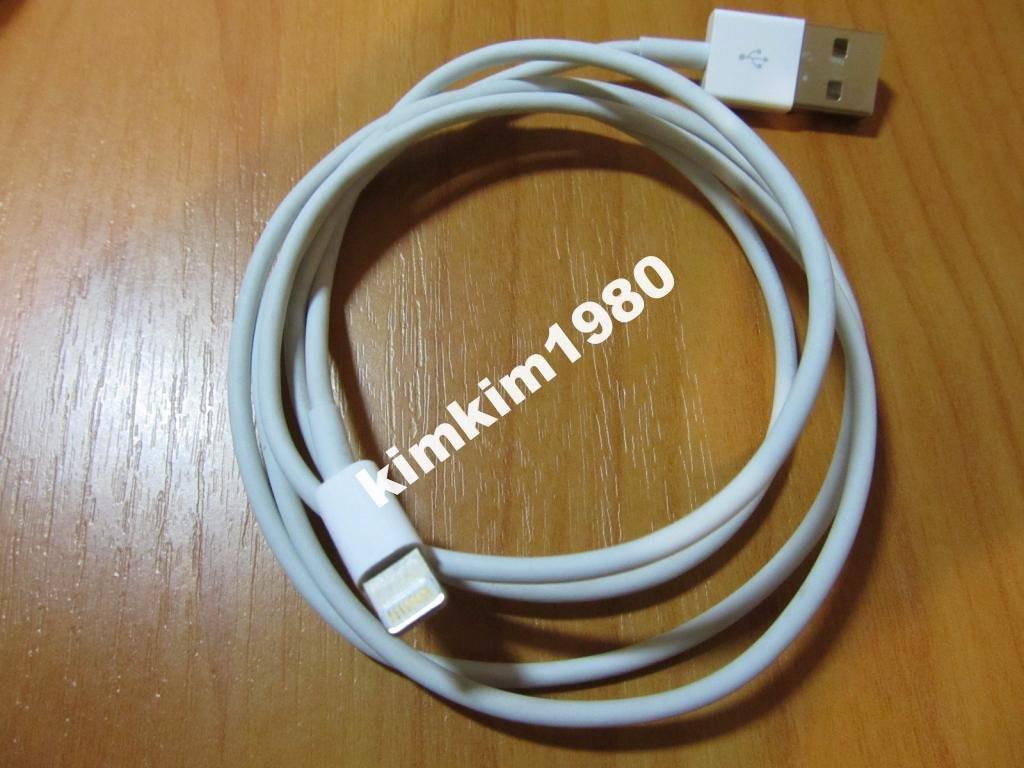 Lightning USB кабель для iPad  (оригинал 100%)