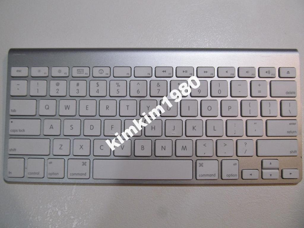 Беспроводная клавиатура Apple Wireless Keyboard #3