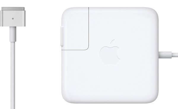 Блок питания Apple Magsafe 2 60W (100% оригинал)