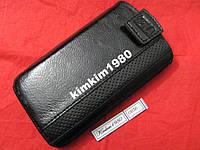 Кожаный чехол Sena для iphone 4,4s