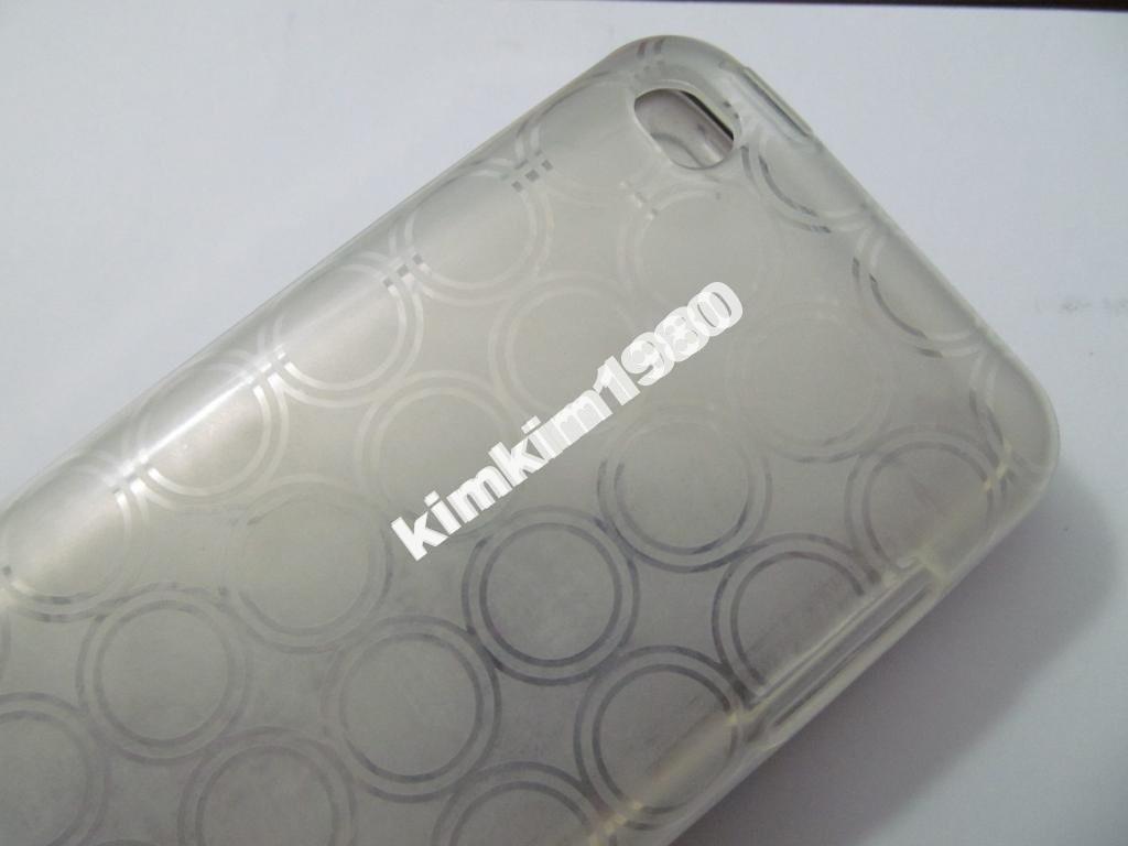 Чехол для iPod touch 4G