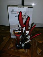 Ножи керамические швейцарские