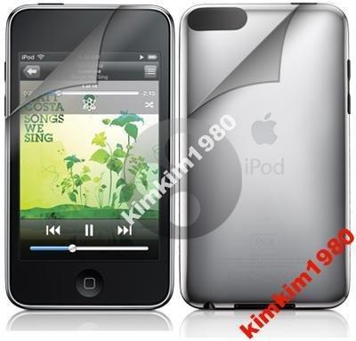 Защитная пленка для ipod touch 3G,2G