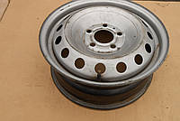 Диск колесный Renault Trafic  Рено Трафик Трафік 1.9 2.0 2.5 Dci Cdti (2001-2013гг)