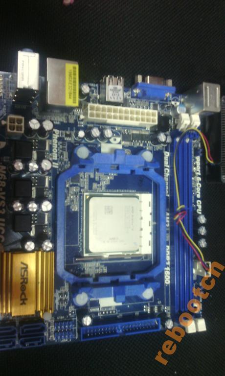 ASRock N68-VS3 UCC