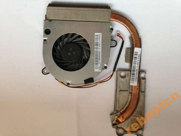 Система охлаждения lenovo g555