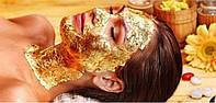 Golden Mask. Маска от морщин с коллагеном