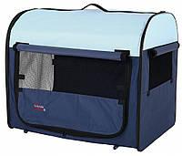 Trixie (Трикси) Mobil Kennel Сумка переноска домик для кошек и собак S
