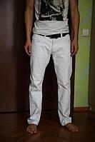 Джинсы мужские новые D$G плотные, тёплые на невысо