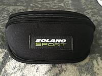 Футляр чехол для спортивных солнцезащитных очков