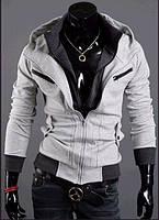 Толстовка куртка мужская