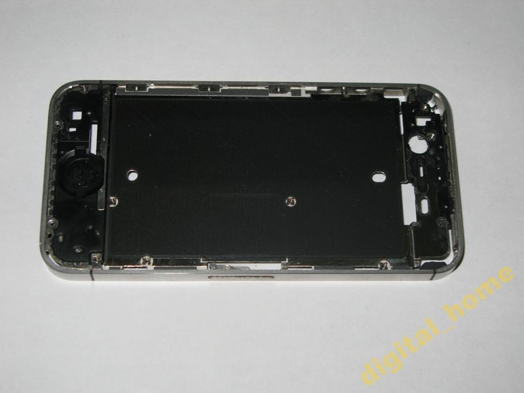 Средняя часть iphone 4s