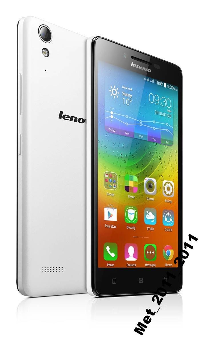 Lenovo A6000 white NEW, АКЦИЯ, В НАЛИЧИИ, Гарантия