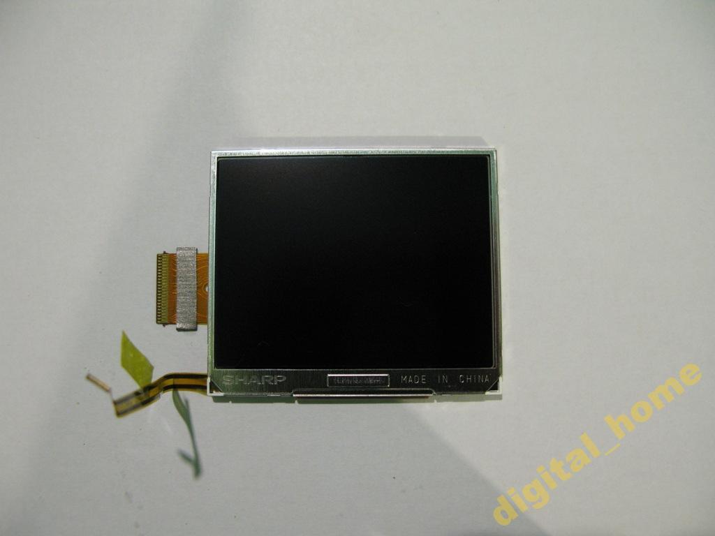 Дисплей Olympus U780 U790 U795 E410