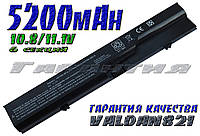 Аккумуляторная батарея HP COMPAQ 320 325 420 425 620 625 321 326 421 525 621 HP 420 425 620 421 625 4320t 4320