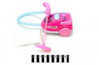 Пылесос игрушечный LS820G1