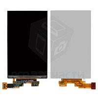 Дисплей для мобильных телефонов LG P700 Optimus L7, P705 Optimus L7, P710 Optimus L7 II, P713 Optimus L7 II, P