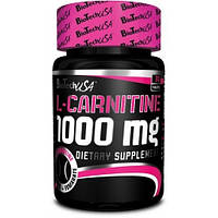 Жиросжигатель L-Carnitine 1000mg. (30tabs.)
