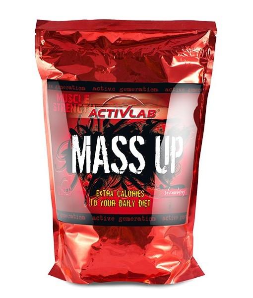 КУПИТЬ ГЕЙНЕР - Mass UP (3.5kg.)