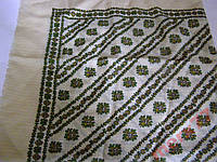 Красивый платок, штапель 64х64