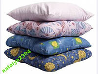 Подушка синтепоновая - размеры 60х60 см.