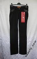 Новые джинсы DSQUARED 2 хлопок W 26 L 34